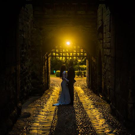 Wedding photographer Calin Dobai (dobai). Photo of 16.01.2018