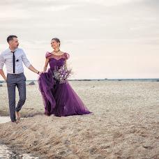 Wedding photographer Anton Dzhura (Dzhura). Photo of 11.01.2017