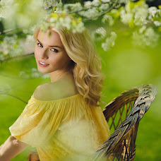 Wedding photographer Artem Ivanov (JohnStoun). Photo of 05.07.2015