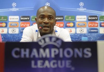 Didier Zokora met un terme à sa carrière internationale