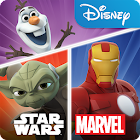 Disney Infinity 3.0 Toy Box icon
