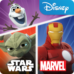 Disney Infinity: Toy Box 3.0 for PC and MAC
