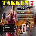 Guide Tekken 7 icon