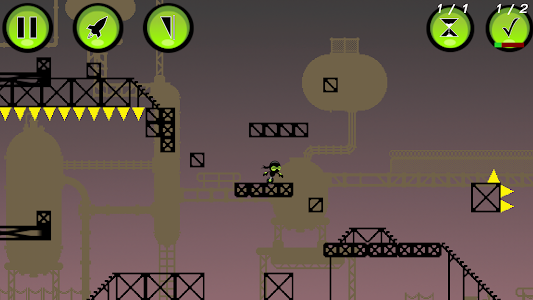 Robo-Ninja screenshot 3