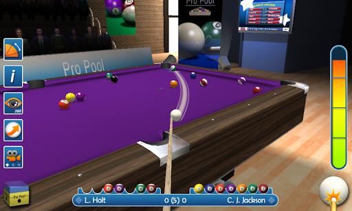 Pro Pool 2020 apkpoly screenshots 5