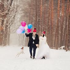 Fotograf ślubny Karina Skupień (karinaskupien). Zdjęcie z 04.01.2017