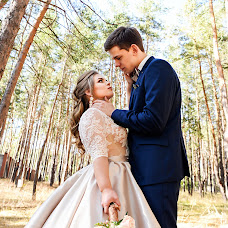 Wedding photographer Anna Gladunova (mistressglad). Photo of 13.03.2018