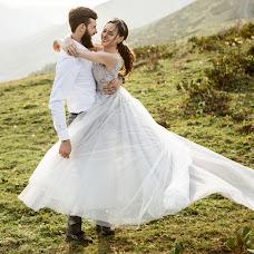 Wedding photographer Anton Kolesnikov (toni). Photo of 16.11.2018