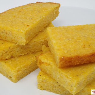 Savory Cheddar Cheese Cornbread Recipe