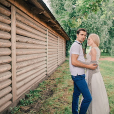 Wedding photographer Marina Zaugolnikova (mzaugolnikova). Photo of 26.04.2016