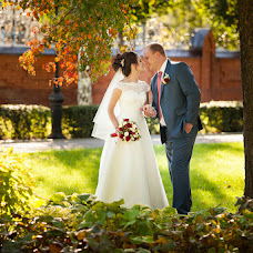 Wedding photographer Tatyana Martynenko (Panta). Photo of 16.08.2018