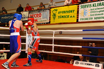Photo: Roman, BCO Ostrava (box).