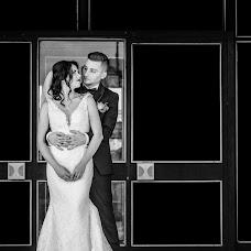 Wedding photographer Laurentiu Nica (laurentiunica). Photo of 03.08.2018