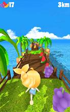 Tropic Run screenshot thumbnail