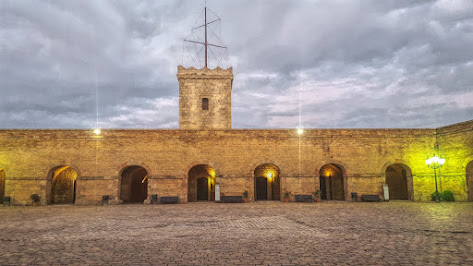 Castle Montjuic - Itinerary Guide to 3 Days in Barcelona