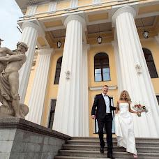 Wedding photographer Aleksey Kurchev (AKurchev). Photo of 20.03.2017