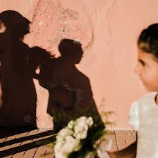 Wedding photographer Gianmarco Vetrano (gianmarcovetran). Photo of 22.06.2017