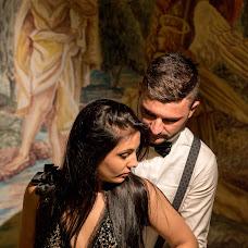 Wedding photographer Sorin Budac (budac). Photo of 13.02.2018