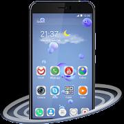 Theme for HTC U