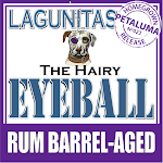 Lagunitas The Hairy Eyeball Rum Barrel-Aged