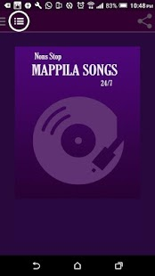 Nonstop Mappila Songs - náhled