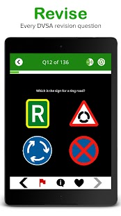 Driving Theory Test 4 in 1 Kit + Hazard Perception Screenshot