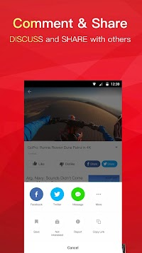 News Republic – Breaking News APK screenshot thumbnail 5