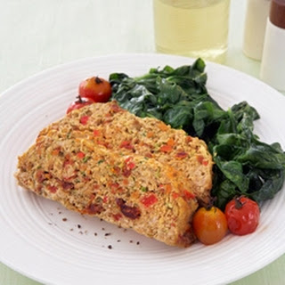 RecipeHearty Turkey Meatloaf