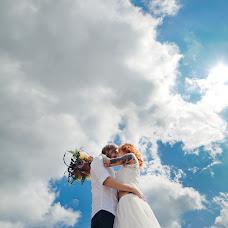 Wedding photographer Natalya Polosatova (Natalia71). Photo of 13.09.2017