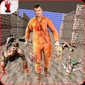 Zombie Prison Break- Survive From the Undead icon