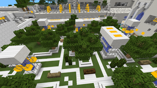 Force Craft: Survival And Creative 2.3.5 screenshots 4