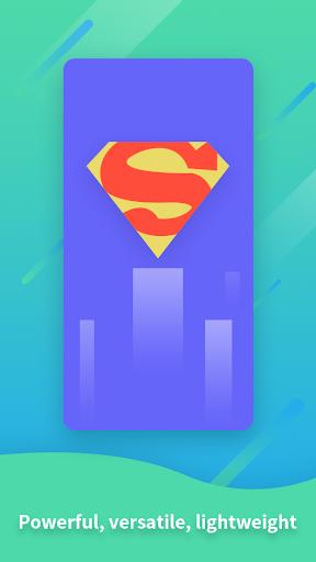Super Cleaner screenshot 4