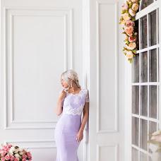 Wedding photographer Anna Lukerina (lookerina). Photo of 26.11.2018