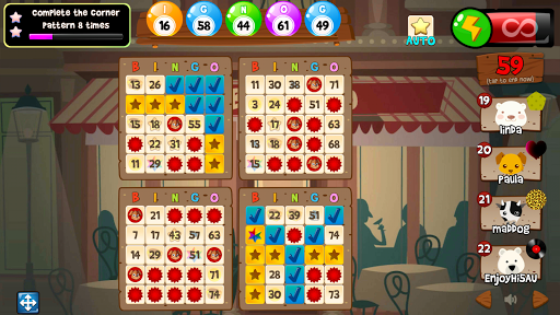 Download Bingo Abradoodle : Free Bingo Games MOD APK 1