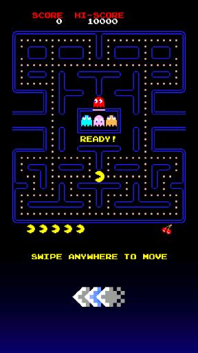 Pacman Classic 1.0.0 screenshots 1