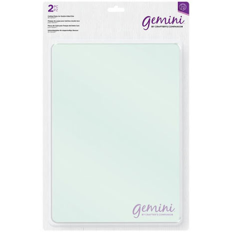 Crafters Companion Gemini Accessories - Cutting Plate for Double-Sided Dies