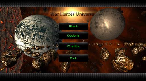 戦争英雄宇宙