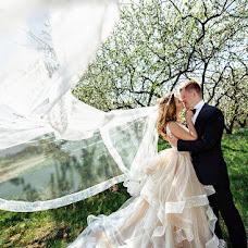 Wedding photographer Sergey Abalmasov (basler). Photo of 11.06.2018