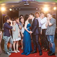 Wedding photographer Weiting Wang (weddingwang). Photo of 19.07.2015
