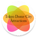 Waiting Time for TokyoDomeCity Attractions Icon