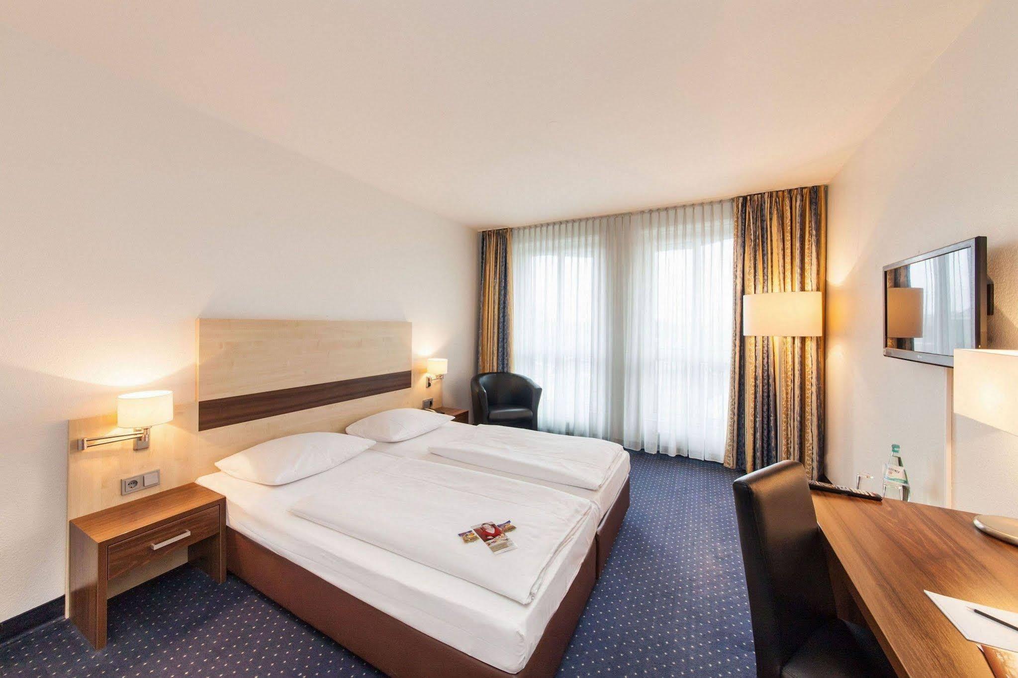 Mercure Hotel Koeln Airport
