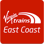 Virgin Trains Travel Buddy