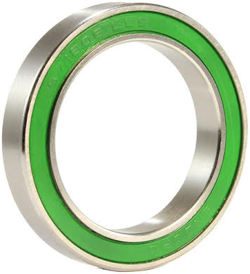 Enduro Stainless Steel Angular Contact 6806 Bearing for BB30 / PF30 30 x 42 x 7 alternate image 0