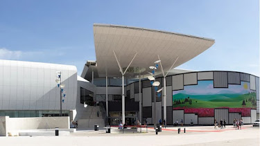 Centro Comercial Torrecárdenas.