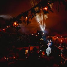 Wedding photographer Ildefonso Gutiérrez (ildefonsog). Photo of 23.10.2018