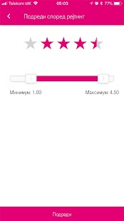 Telekom Market - náhled
