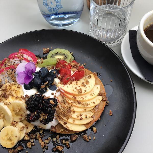 Gluten Free Breakfast Places In London 2020