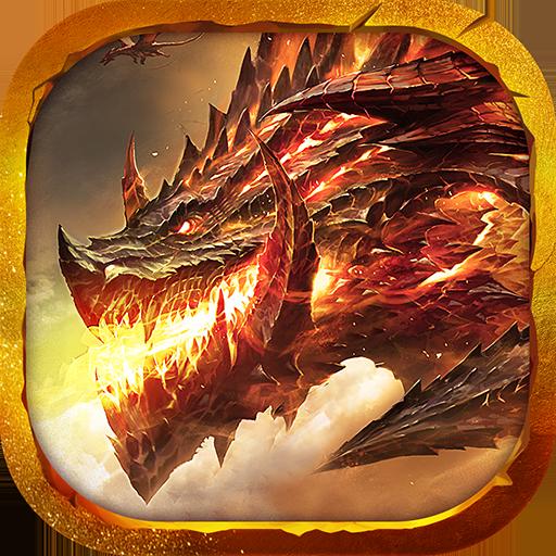 Rage Realm - AFK RPG
