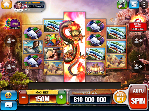 Huuuge Casino Slots - Best Slot Machines screenshot 14