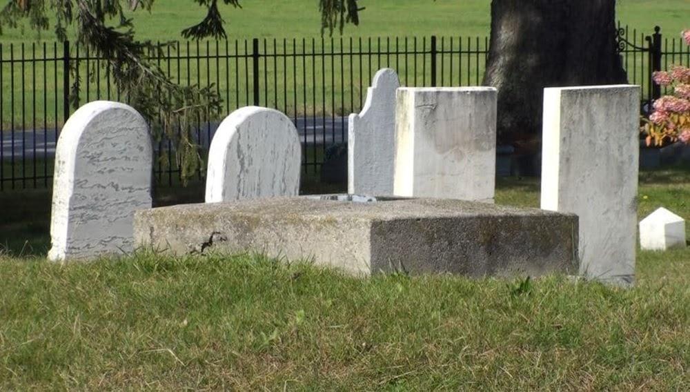 Tafofobia, o medo de ser enterrado vivo